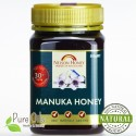 Nelson Honey Active Manuka Bronze Honey Methylglyoxal 30+ 250g and 500g