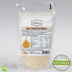 Maca root powder - OlVita