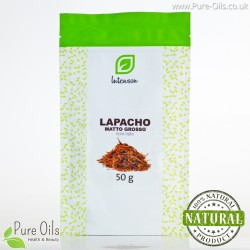 Lapacho Matto Grosso, Intenson - 50 g