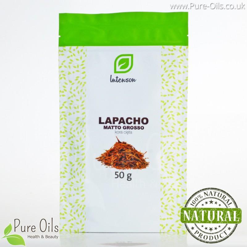 Lapacho Matto Grosso, Intenson - 50 g