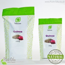 Quinoa, Intenson - 250 g and 1 kg