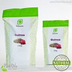 Quinoa, Intenson - 250 g and 1 kg