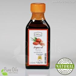 Olej arganowy zimnotłoczony nieoczyszczony Ol'Vita 100 ml