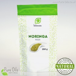 Moringa oleifera - powder, Intenson