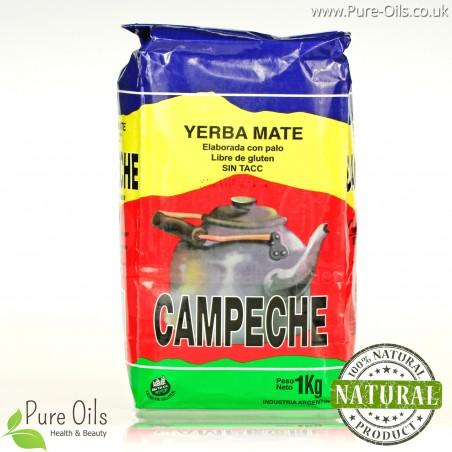 Yerba mate Campeche 1kg