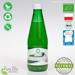 Cucumber Juice – Lactic Acid Fermented, Organic, BioFood