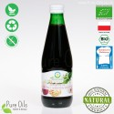 Beetroot and Celery Juice – Lactic Acid Fermented, Organic, BioFood