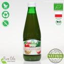Sok Jabłkowo-Selerowy, ekologiczny, tłoczony, NFC, BioFood