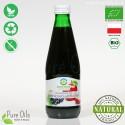 Chokeberry-Apple Juice - Pressed, NFC, Organic, BioFood