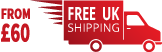 Free UK shipping from 60 GBP!