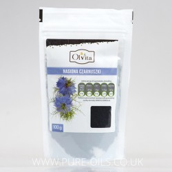 Black cumin seeds 100g