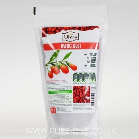 Dried Goji Berries Ol'Vita 250g