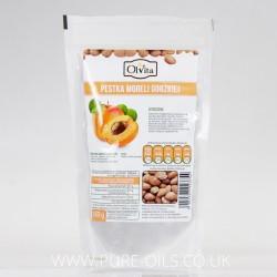 Bitter Raw Apricot Kernels, Ol'Vita 250g