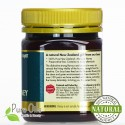 Nelson Honey Active Manuka Bronze Honey Methylglyoxal 100+ 250g and 500g