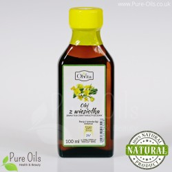 Evening Primrose Oil - cold pressed, unrefined Ol'Vita 100 ml