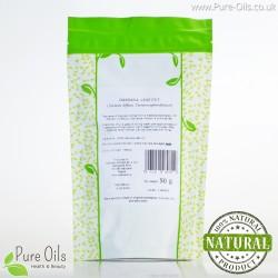 Damiana - Leaf Cut, Intenson - 50 g