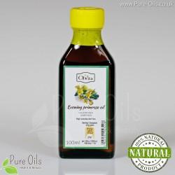 Olej z Wiesiołka - zimnotłoczony, nierafinowany Ol'Vita 100 ml