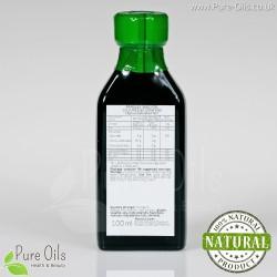 Olej z Nasion Pietruszki - Zimnotłoczony Nierafinowany Ol'Vita 100ml