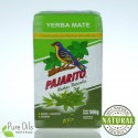 Yerba Mate Pajarito with herbs 500g