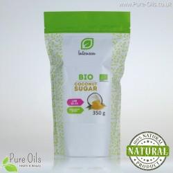 Coconut sugar - Bio, Intenson 350g