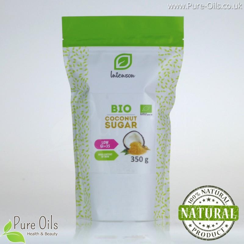 Cukier kokosowy - Bio, Intenson 350g