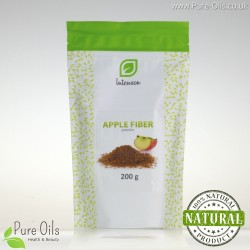 Apple Fiber, Intenson 200g