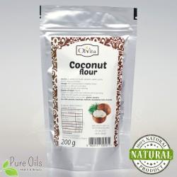 Coconut Flour - Premium, Ol'Vita 200 g