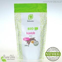 Bio Carob - powder, Intenson