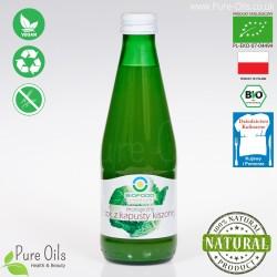 Sauerkraut Juice, Organic, BioFood