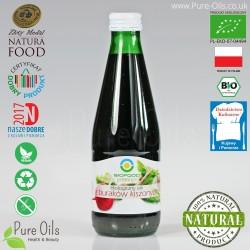 Beetroot Juice – Lactic Acid Fermented, Organic, BioFood