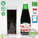 Raspberry Juice - Pressed, NFC, Organic, BioFood