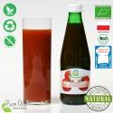 Sok Pomidorowy, ekologiczny, tłoczony, NFC, BioFood