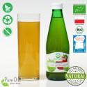 Sok Jabłkowy, ekologiczny, tłoczony, NFC, BioFood