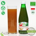 Apple-Celariac Juice - Pressed, NFC, Organic, BioFood