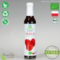 Raspberry Syrup - Organic, Biofood