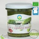 Cucumber Puree, Lactofermented - Organic, BiooFood